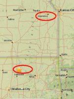 Pawnee _Oklahoma_Quake